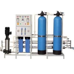 Semi-Automati FRP Body Reverse Osmosis Plant Manufacturer In Kathmandu