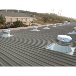 Air Ventilators Manufacturer