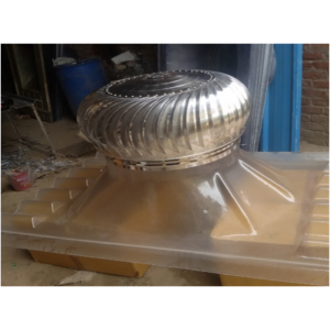 FRP Base Wind Ventilator Manufacturers In Anand