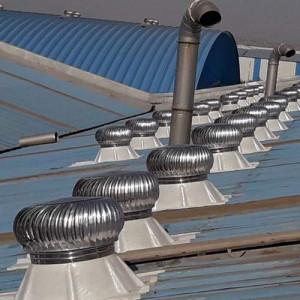 Roof Ventilator Gujarat Manufacturer