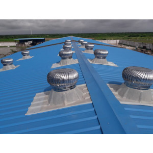 Turbo Air Ventilator Kolhapur Manufacturers