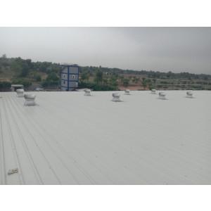 Turbo Roof Air Ventilator Manufacturer In Gujarat