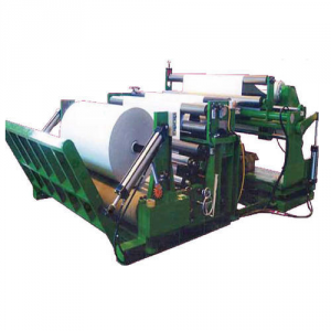 Surface Slitter Machine