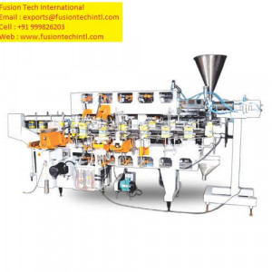 Producer Of Herbal Soap Carton Packing Machines Near Aalst  Alost Belgium