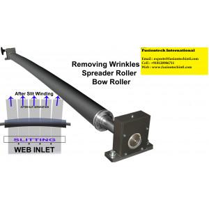 Rubber Bow Roller Supplier Near Blankenberge Belgium