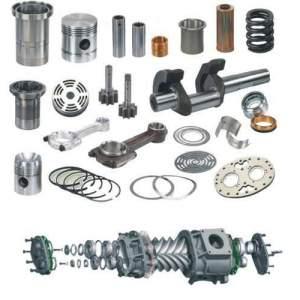 Air Compressor Spare Parts Manufacturer In Karnataka