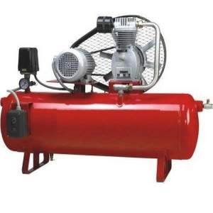 Single Stage Reciprocating Air Compressor Manufacturer In Andhra Pradesh