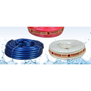 Garden And Thunder Hose Pipes