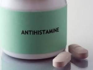 Anti Histaminic