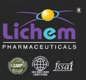 Lichem Pharmaceuticals Ahmedabad