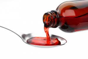 Syrups & Suspensions