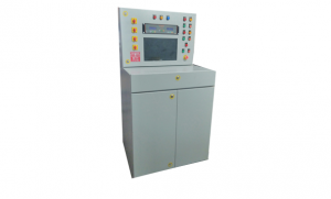 SUB MARCIBLE PUMP TESTING CONTROL PANEL