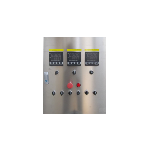 Process Heater Control Panel Manufacturers In Thane