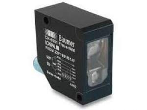 Pepperl Fuchs Photoelectric Contrast And Color Sensors