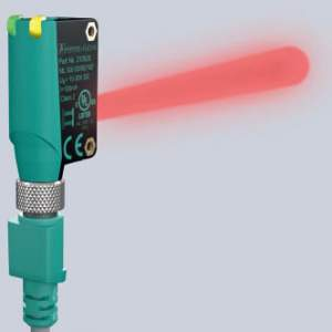 Pepperl Fuchs Photoelectric Diffuse Mode Sensors