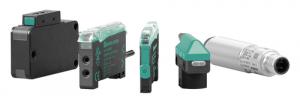 Pepperl Fuchs Photoelectric Fiber Optic Sensors