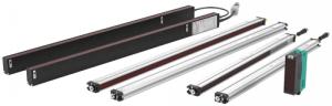 Pepperl Fuchs Photoelectric Light Grids