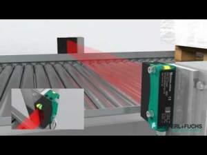 Pepperl Fuchs Photoelectric Retro Reflective Sensors