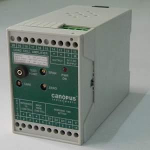 Programmable Load Cell Amplifier