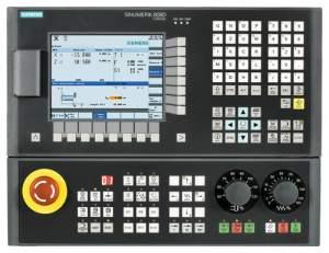 Siemens 808D Basic CNC Controllers