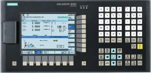 Siemens 808D Milling CNC Controllers
