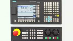 Siemens 808D Turning CNC Controllers