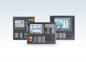 Siemens 828D CNC Controllers