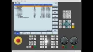 Siemens 840D CNC Controllers