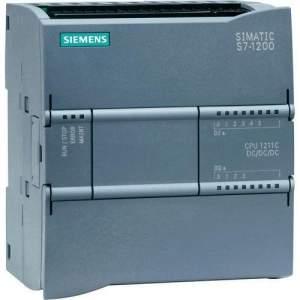 SIEMENS S7-1200 CPU 1211C