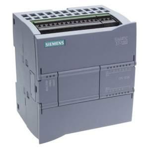SIEMENS S7-1200 CPU 1212C