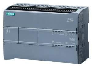 SIEMENS S7-1200 CPU 1217C