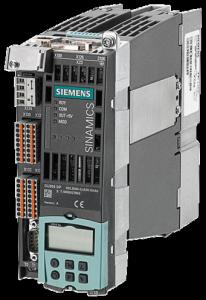 Siemens Servo Drive S110