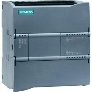 Siemens Simatic S7 1200 PLC