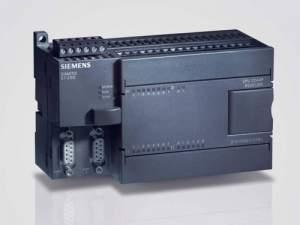 Siemens Simatic S7 200 Smart PLC