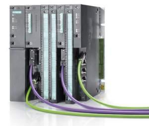 Siemens Simatic S7 400 PLC