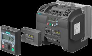 Siemens Sinamics V20 Drives