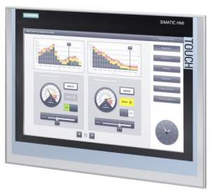 Siemens TP1500 HMI