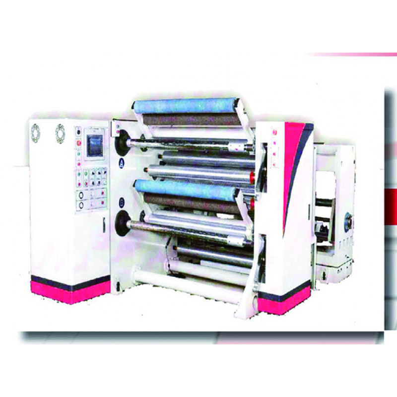 Wanted Slitting Rewinder Machiness Near Osasco Brazil - Fusiontech International Brazil Brazil