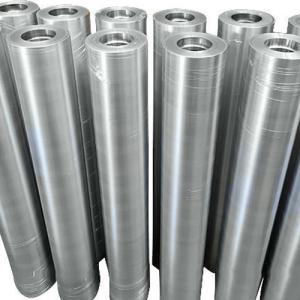Aluminium Casting Rollers