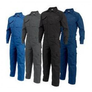 Coverall Uniform