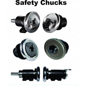 Safety Chuck
