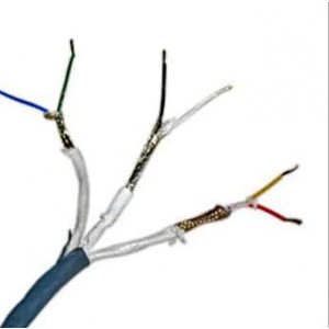 Ptfe Shielded Cable Manufacturers In Nizamabad