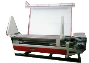 Inspection Winding Machine