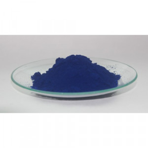 Pigment Blue Dyes