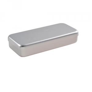 Aluminium Surgical Box