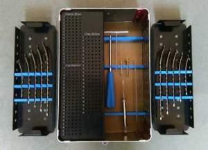Locking Plate Set