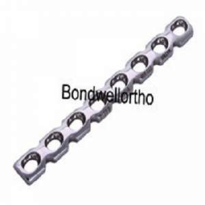 Orthopedic Implants Reconstruction Locking Plate 4.5mm