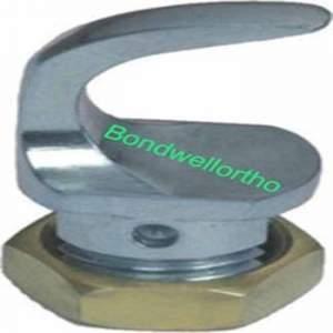 Orthopedic Laminar Hook Angle Blade