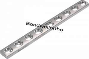 Orthopedic Narrow Dynamic Compression Plate