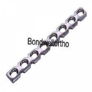 Orthopedic Reconstruction Locking Plate